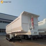 3 de Semi Aanhangwagen van de Kipwagen van de as, de Aanhangwagen van de Kipper voor Verkoop