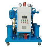 Filtración de aceite aislante mineral portátil Máquina (ZY-30)