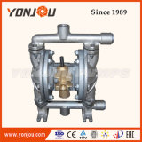 鋳鉄、アルミニウム、ステンレス鋼、プラスチック、テフロンのダイヤフラムポンプ