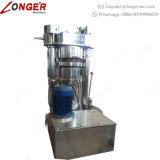산업 착유기 유압 올리브 기름 압박 야자 나무 선반 기계