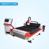 автомат для резки металла лазера волокна 1000With2000W для нержавеющей стали с 3 летами гарантированности