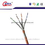 Heißes verkaufennetz kupfernes CAT6 UTP Kabel des LAN-Kabel-CAT6