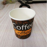 Impresión de papel directa de las tazas de café de la venta 7oz de la fábrica
