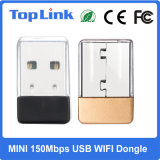 Mtkの低価格802.11n 150Mbps小型USB 2.0の無線電信のWiFiネットワークDongle