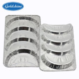Устранимое Household Aluminum Лотки выпечки фольги/контейнеры/подносы