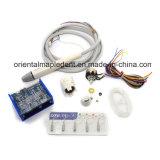 Écailleur ultrasonique intrinsèque dentaire du pivert V2 de matériel avec la DEL