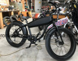 48V, 13ah, 250/500W/750W 포도 수확 바닷가 함 Pedelec 또는 고전적인 함 전기 자전거 또는 바닷가 함 전기 뚱뚱한 자전거 또는 향수 뚱뚱한 Pedelec/26X4 전기 자전거