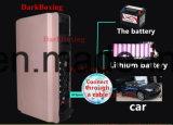 Côté superbe d'alimentation par batterie de chargeur d'ordinateur portatif avec la grande capacité 70000mAh