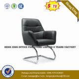 높은 뒤 현대 기다리는 가죽 행정실 의자 (NS-024B)