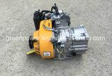 Gx200 6.5HPの発電機の使用のための半分のガソリン機関