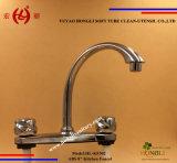 Качество Южной Африки хорошее одобрило Faucet покрынный кромом пластичный Kf501
