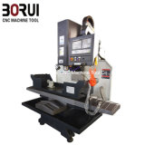Xk7132製造業者は直接販売のための使用されたCNCのフライス盤を供給する