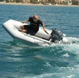 Liya 2.0m tot 6.5m Opblaasbare Boot van de Redding van het Jacht de Tedere