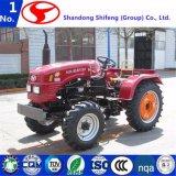 De kleine MiniTractor van /Wheel/Agri van het Landbouwbedrijf voor Hete Verkoop