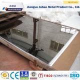 Prezzo di fabbrica dello strato dell'acciaio inossidabile di rivestimento 301 dello specchio 8k