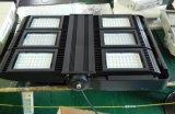 5 anni della garanzia 800W LED di indicatore luminoso di inondazione per il campo di football americano