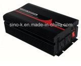 DC/AC 순수한 사인 파동 600W 힘 변환장치, 12V/24V/48V에 110V/120V/220V230V