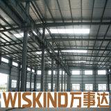 Métal usine structuraux en acier pour le projet de construction en acier