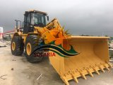Tracteur à chenilles utilisé 966g 966f 966e de chargeur de roue du chat 966h