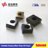 강철 기계로 가공을%s CNC 도는 삽입