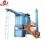 Industrieller Impuls-Beutel-Typ Entstaubungsgerät für Gas-Filtration