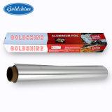 Rullo industriale del di alluminio delle derrate alimentari