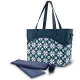 高品質の赤ん坊のおむつ袋のミイラのおむつのショルダー・バッグ
