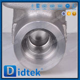 Didtekの高圧ステンレス鋼F316のゲート弁