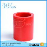 El tubo de PU para juntas de la máquina CNC