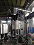 高品質の自動ばね水びん詰めにする生産ライン
