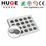 Batteria delle cellule del tasto del litio CR2025