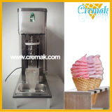 Professional Fabricant de crème glacée Swirl de vrais fruits Fruits de la crème glacée Maker