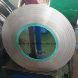 Heißer Verkaufs-Edelstahl-Streifen ASTM410 mit Oberflächenfabrik 2b in China
