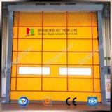 Le tissu de PVC à grande vitesse enroulent l'obturateur automatique de rouleau (Hz-ST002)