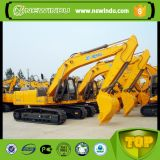 excavatrice 21ton hydraulique moyenne