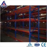 중간 의무 조정가능한 철 격판덮개 선반을 판매하는 공장