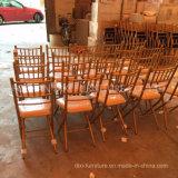 결혼식과 사건을%s Tiffany Chiavari 의자를 접히는 철