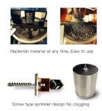 Stampante professionista del cioccolato 3D della lamiera sottile dell'alimento mini