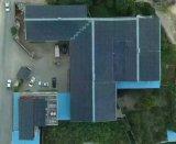 Mono modulo solare solare del comitato 135W per la centrale elettrica