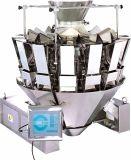 Forme verticale Vffs machine de conditionnement d'étanchéité de remplissage