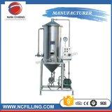 Máquina sanitária da desgaseificação de vácuo do aço 304 inoxidável