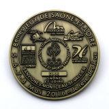 На заводе старинной имитация старинные латунные металлические бронзовые медали сувениров