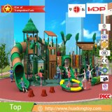 2017 New Design Children Outdoor Playground HD15A-012A