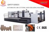 Die-Cutting Juxing автоматический и кантовочный станок Qmy1300p