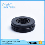 Joints activés par ressort hydraulique automatique du coup d'oeil PTFE de phoque de pompe