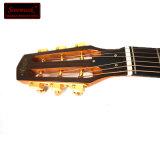 Guitarra gitana de encargo china Priece barato de madera sólida
