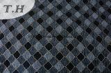Высокое качество и высокая точность Машиностроение мебель из жаккардовой ткани Chenille тканей