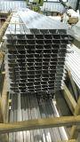 2011 het Poeder Met een laag bedekte Buizenstelsel/de Pijp/de Buizen van het Aluminium T3/T6 2014A