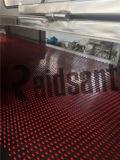 中国のRotoform Raidsantの香りがよいワックスの造粒機