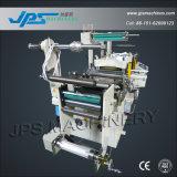 Etiqueta Self-Adhesive Die máquina de corte com lençóis+Puncionar